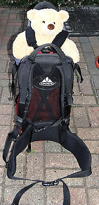Vaude Butterfly Light Baby / Childs Carrier Back Pack