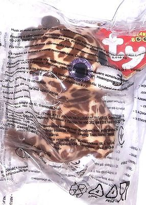 Mc Donalds Happy Meal / TY Beanie Boo´s Nr. 6 Twigs / Neu - orig. Verpackt