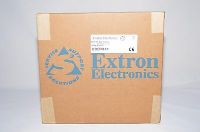 Extron RGB MHR-5P/500 22-103-02 5 Conductor 26AWG Coaxial Plenum Cable NEW 500'