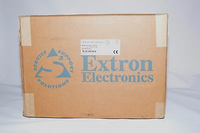 Extron RGB MHR-5P/1000 22-103-03 5 Conductor Coaxial Plenum Cable NEW 1000 FT