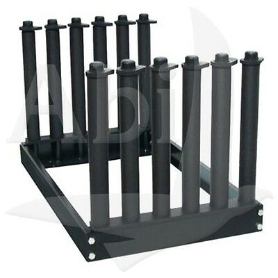 5 Lite Windshield Truck Rack for Auto Glass, New Design, Top Quality, Best Price