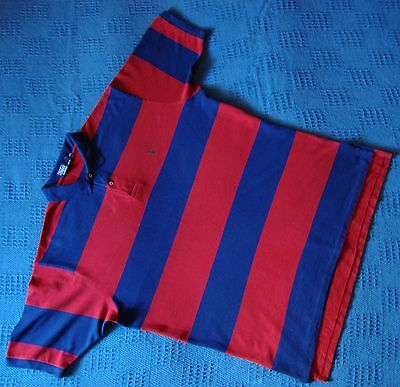 POLO  stile rugby vintage  POLO by RALPH LAUREN  TG.XXL  RARE