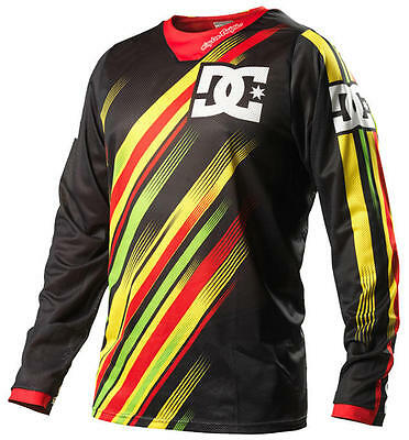 Jersey - Maglietta Cross Troy Lee Designs