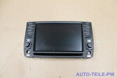 VW Anzeige Display  Discover Pro Infotaiment 5G0919606  --