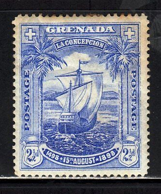 Item No. A2238 – Grenada - Scott # 47 – MH
