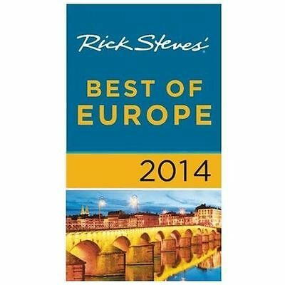 Rick Steves' Best of Europe 2014 by Rick Steves