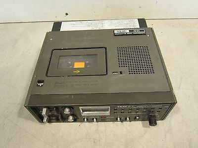 TEAC R-71 Cassette Data Recorder,