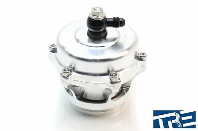 Treadstone Performance Tial Blow-Off Valve BOV 10mm Black Banjo Fitting to 4AN