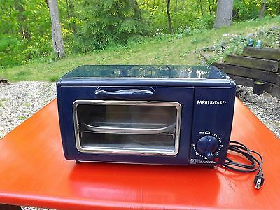 Farberware, Toaster Oven,barley used excellent condition,