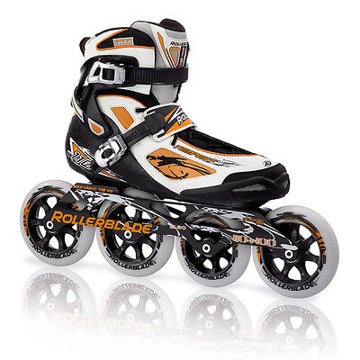 Rollerblade Tempest 110 men's 6 1/2 or women's 7 1/2 NEW IN BOX!