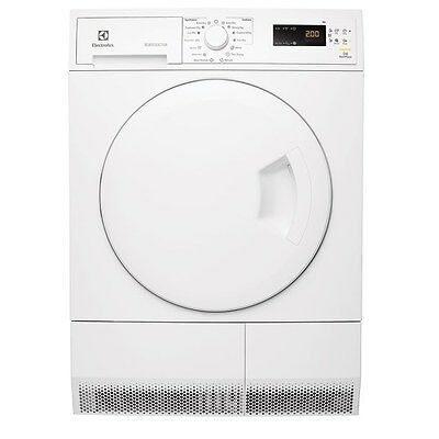 Electrolux 7kg Condenser Dryer - Model: EDP2074PDW