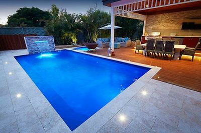 New 4.5m Fibreglass Pools DIY - Pool only Price - Mid year sale