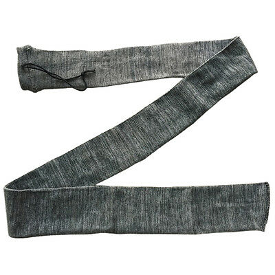 """68"""" Archery Longbow Sock Knitted Fabric Long Bow Storage Hunting Bow Case NEW"""