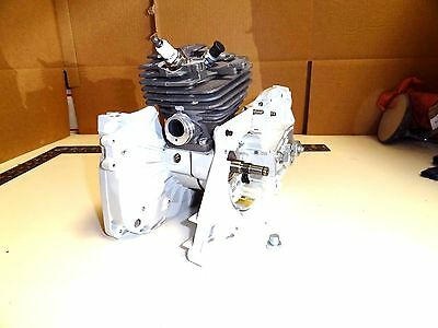 NEW Stihl MS361 MS341 Chainsaw 49MM Cylinder Engine Motor Crankcase BIG BORE 49