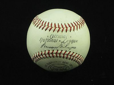 1963-69 Official National League Baseball (Warren Giles) New / Unused