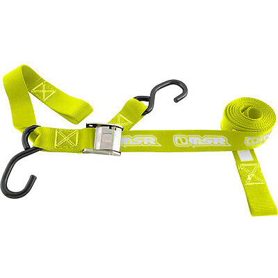 MSR HP One Point Five Tiedowns Yellow (343205)