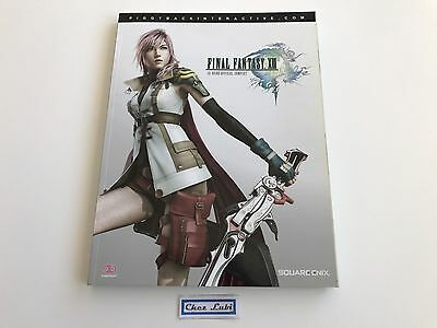Guide - Final Fantasy XIII 13 - Sony PlayStation PS3 / Xbox 360 - FR