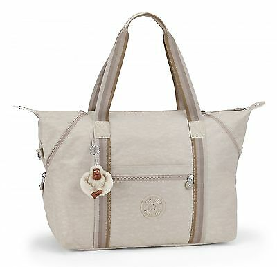kipling Travel Bag Art M Tote