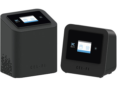 Cel Fi Nextivity PRO Mobile Phone Signal Booster - price includes VAT