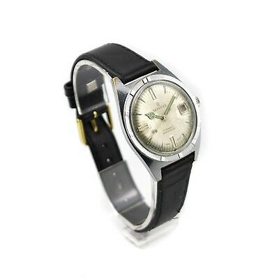 SERVICES T - SWISS Made T Day&Date Mens Watch 17 Jewels