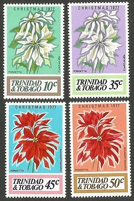 Trinidad and Tobago. 1977 Christmas. MLH
