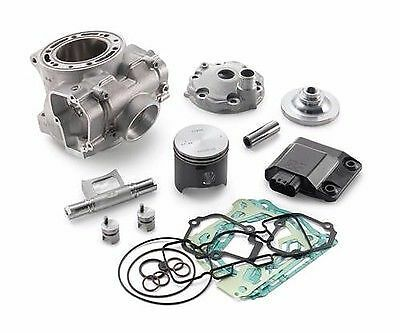 Genuine Ktm 125 To 150 Conversion Cylinder Kit Sxs16150000 16-17 125 Sx