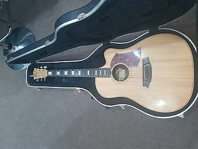 Cole Clark FL2 Acoustic Guitar