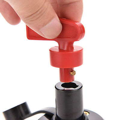 Car Truck Boat Camper Isolator Battery Disconnect Cut Off Power Kill Switch