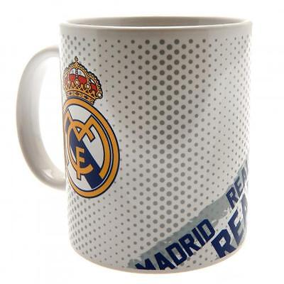 Real Madrid F.C. Mug IP Official Merchandise