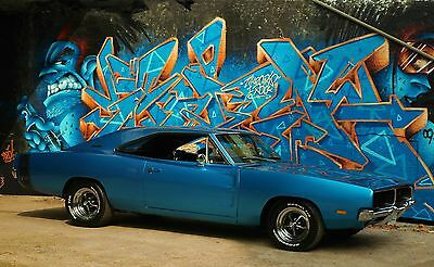 Dodge Charger - Car Hire - Stag Party - Wedding - Private - Prom Nights