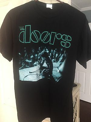 The Doors T Shirt xl