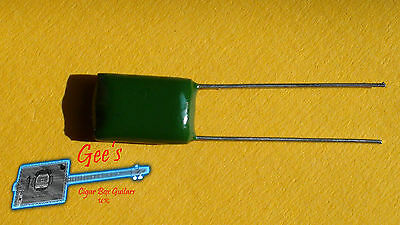 Green Hornet guitar capacitor 0.047µf