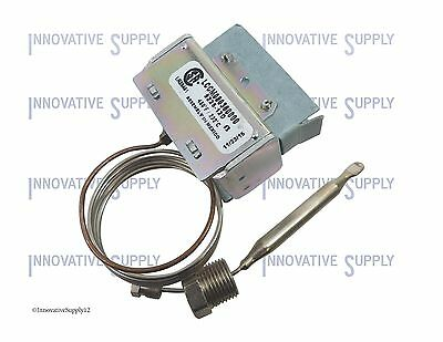 Imperial 1177 - Fryer  Hi-Limit  Cut Out - Safety Thermostat 450° F Anets 42564