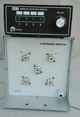 Commutatore Di Antenna Antenna Switch As4 Vie
