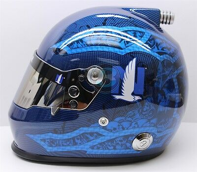 Dale Earnhardt Jr #88 2017 Nationwide Full Size Helmet New In Stock Free Ship