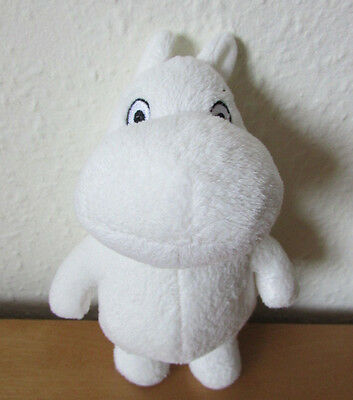 Fab Retro *moomin* Character Plush Soft Toy