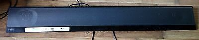Sony ht-ct390 sound bar (no bass unit or remote)