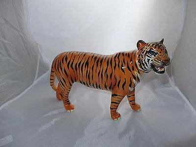 A large Beswick Tiger, No 2096