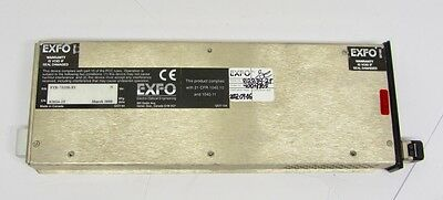 EXFO FTB-7300 FTB-7323B-EI 1310/1550nm Fiber Optic SM OTDR Module 63785