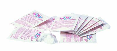 Baby Born Dolls Pack Of Food Includes 12 Sachets Brand New In Box