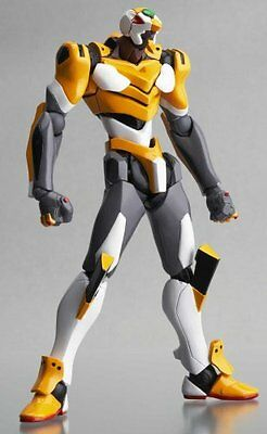 Evangelion Proto Type-00 New Movie Revoltech Action Figure 033 by Kaiyodo F/S
