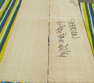 Bs13- Siberian Spruce Guitar Tonewood Luthier