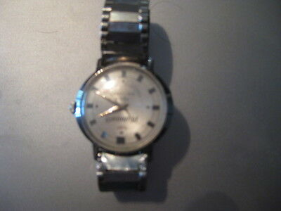 Plymouth 1964 National Trouble Shooting Contest Wristwatch