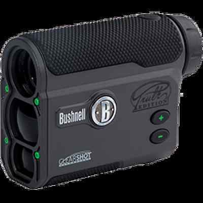Bushnell 4x20 The Truth with Clearshot Rangefinder