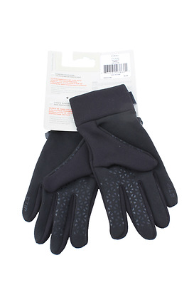 A7Ln-Jk3 Men Etip Glove The North Face Tnf Black