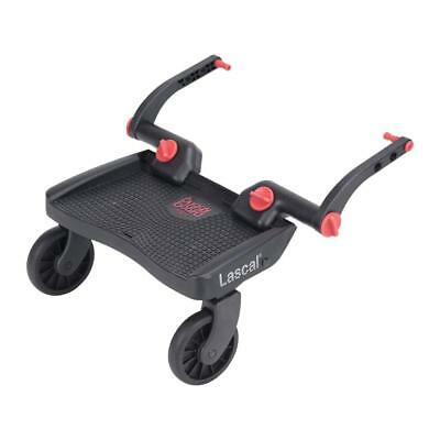 Lascal Buggy Board Mini 3D (Red) Free Shipping!