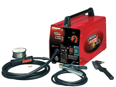 Lincoln Welder Electric Wire Feed Welder, Mig 1 Contact Tip  Portable