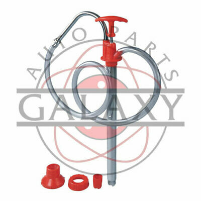 ATD Tools 5024 Brand New Ezee Flo 5 gallon Barrel Pump