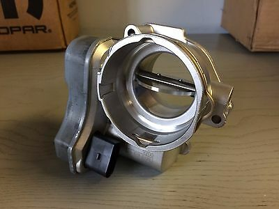 Genuine Vw Mopar Dodge Caliber Jeep Patriot Compass Journey 2.0Crd Throttle Body