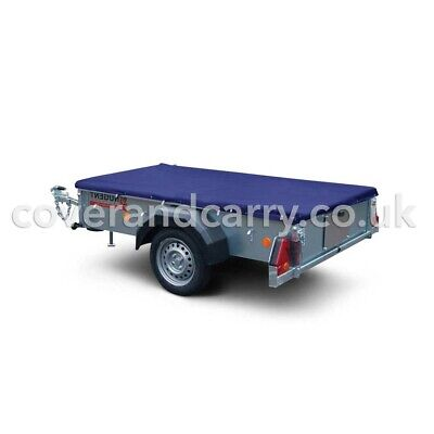 Trailer cover for 7' x 5' Ifor Williams